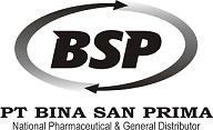 PT. Bina San Prima